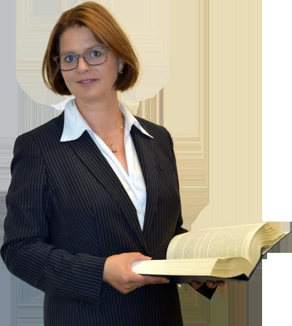 Frau Katja Schade - Anwalt Waren